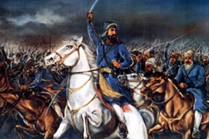 Medieval History of Indian Army